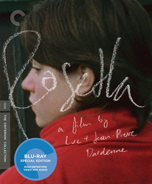 Rosetta was released on Blu-ray and DVD on August 14, 2012.