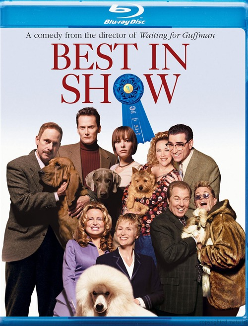 Best in Show was released on Blu-ray on February 19th, 2013.