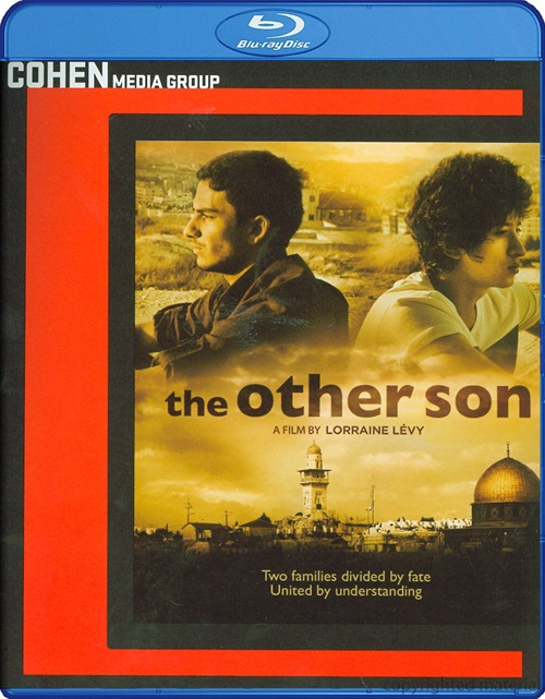 The Other Son was released on Blu-ray and DVD on March 19th, 2013.