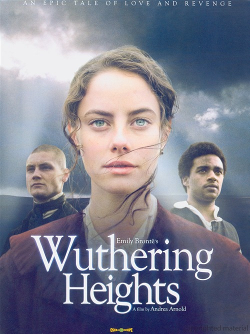 Wuthering Heights was released on Blu-ray and DVD on April 23rd, 2013.
