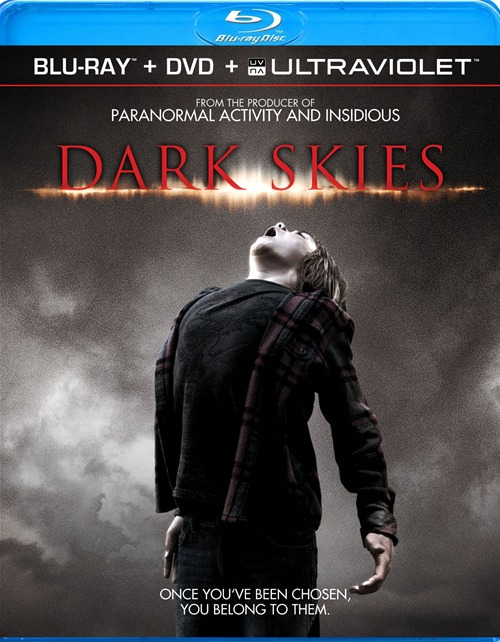 Dark Skies was released on Blu-ray and DVD on May 28th, 2013.
