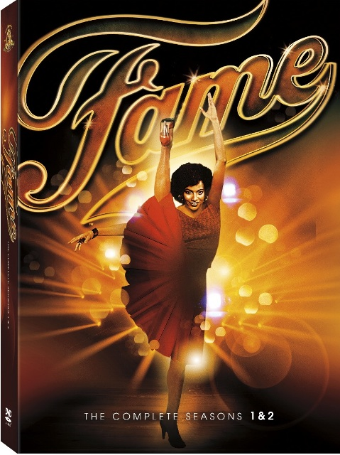 Fame Series 1 Fame The Complete Seasons 1
