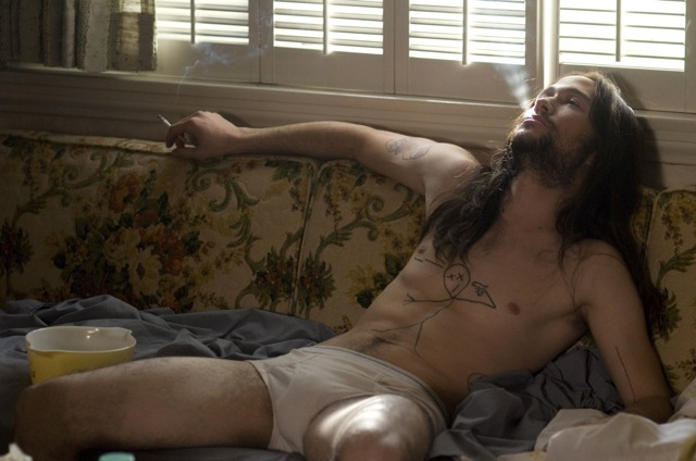 Joseph Gordon-Levitt stars in Spencer Susser's Hesher.