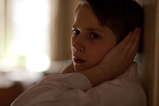 Thomas Horn stars in Stephen Daldry's Extremely Loud and Incredibly Close.