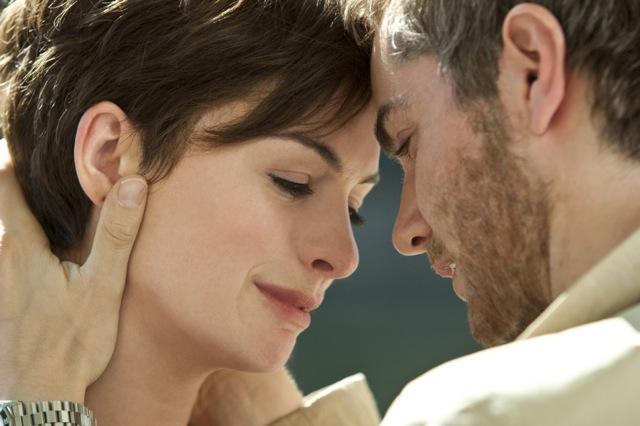 Anne Hathaway and Jim Sturgess star in Lone Scherfig's One Day.