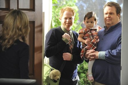 Modern Family: The Complete Second Season was released on DVD and Blu-ray on September 20th, 2011