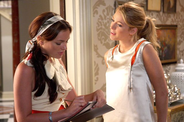 Gossip Girl: The Complete Second Season was released on DVD on August 18th, 2009.