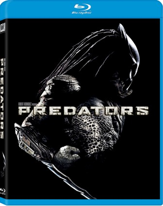 Predators was released on Blu-ray and DVD on October 19th, 2010