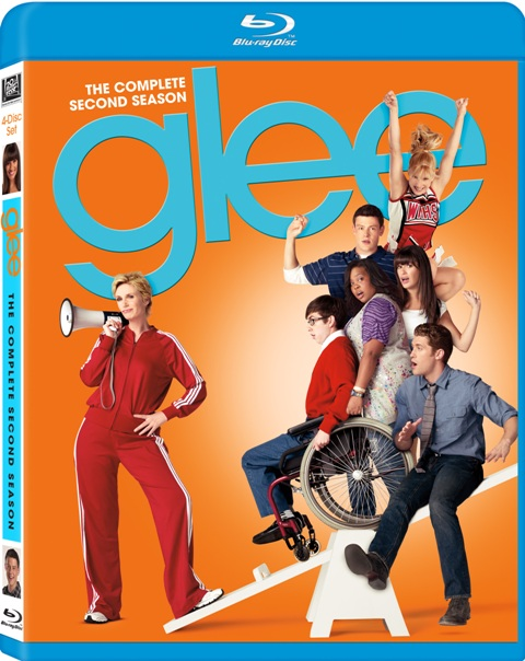 Glee: The Complete Second Season was released on DVD and Blu-ray on September 13th, 2011