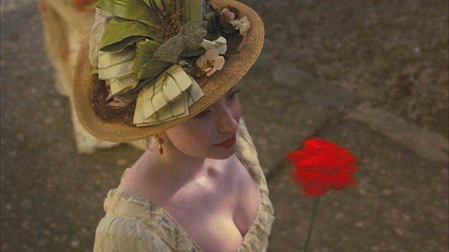 Fiona Glascott stars in Dover Koshashvili's production of Anton Chekhov's The Duel.