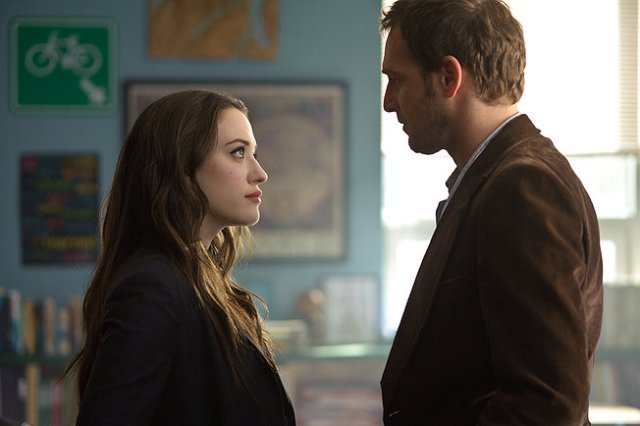 Kat Dennings and Josh Lucas star in Michael Goldbach's Daydream Nation.