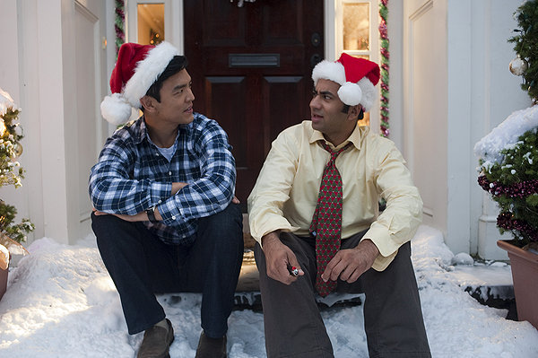 A Very Harold and Kumar 3D Christmas