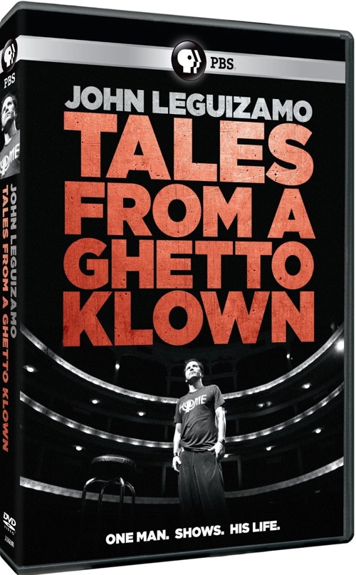 Tales from a Ghetto Klown was released on DVD on September 11th, 2012.
