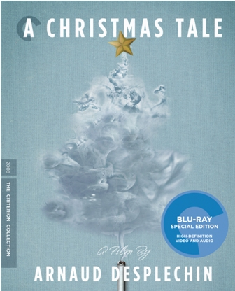 A Christmas Tale was released on Blu-Ray and DVD on December 1st, 2009.