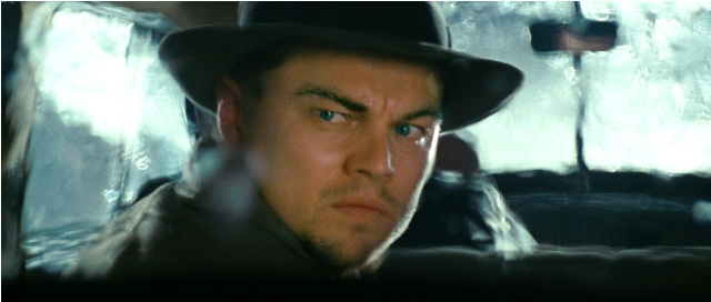 Shutter Island was released on Blu-ray and DVD on June 8th, 2010