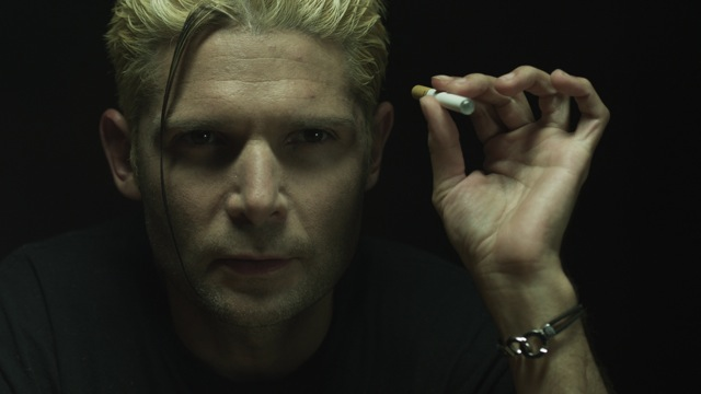 Corey Feldman stars in Joe Raffa's 6 Degrees of Hell.