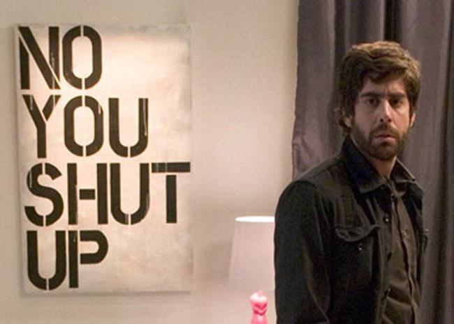 Adam Goldberg as Adrian in '(Untitled)'