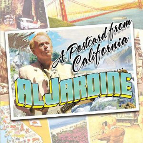 Al Jardine's 'A Postcard from California' Was Released April 3rd, 2012