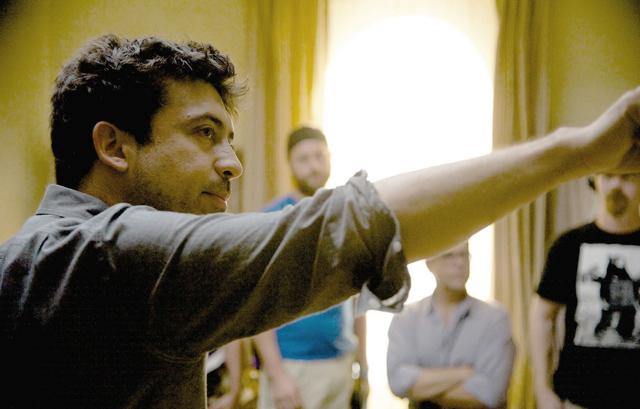 Alfonso Gomez-Rejon