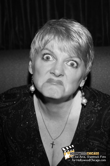 Alison Arngrim, Projecting Her Best Nellie Oleson