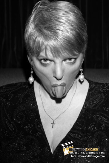 Alison Arngrim, Learning to Love It