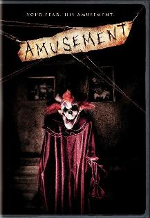 Amusement was released by Warner Brothers Home Video on January 20th, 2009.