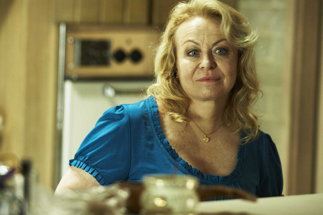M is for the Many Things: Jacki Weaver as Janine 'Smurf' Cody in 'Animal Kingdom'