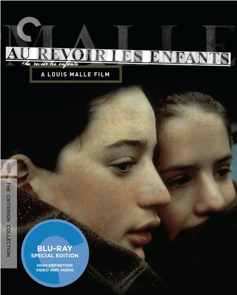 Au Revoir Les Enfants was released on Blu-Ray on March 15, 2011.