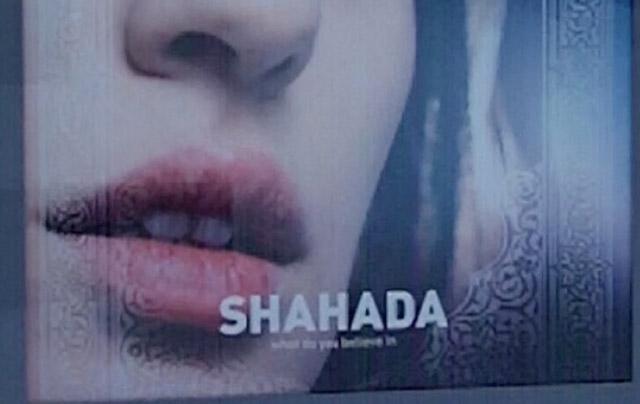 'Shahada'