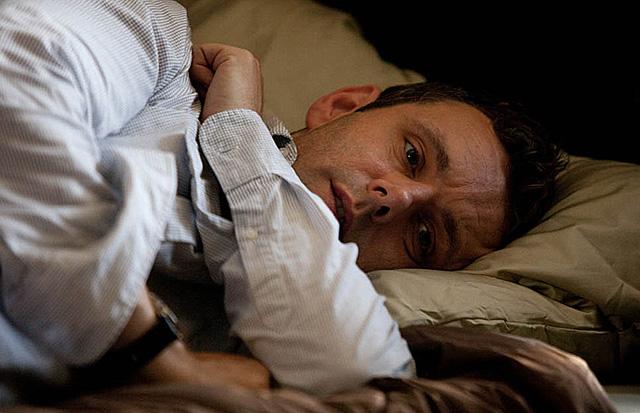 Soul Surviving: Michael Sheen in 'Beautiful Boy'