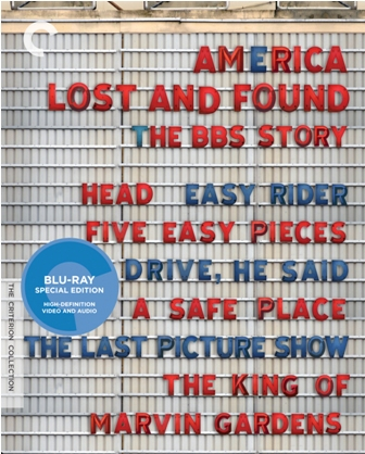 America Lost and Found: The BBS Story was released on Blu-Ray and DVD on November 23rd, 2010.