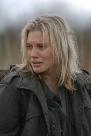 Katee Sackhoff as Kara