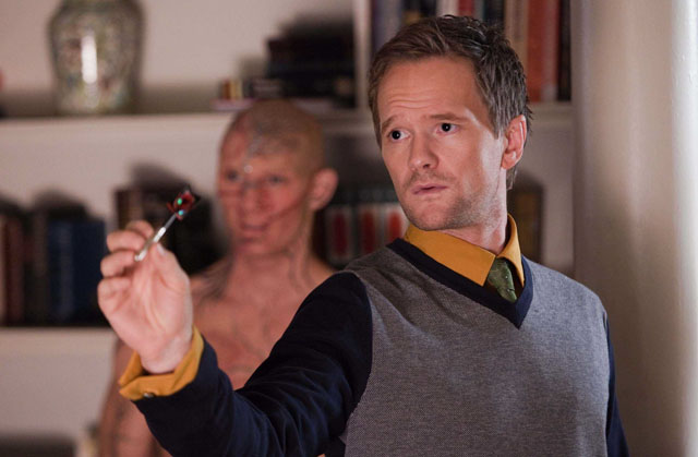 Bullseyed: Neil Patrick Harris is Will the Tutor in 'Beastly'