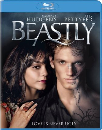 Beastly was released on Blu-Ray and DVD on June 28, 2011.