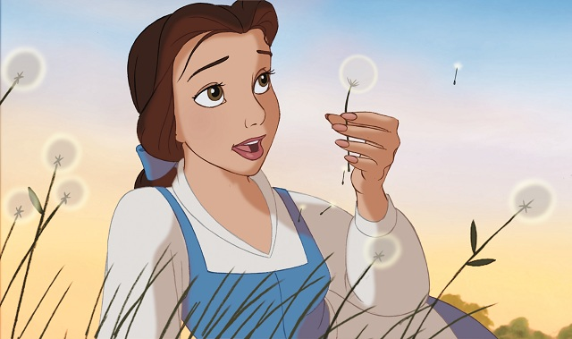 Beauty and the Beast: Diamond Edition was released on Blu-ray/DVD on October 5th, 2010