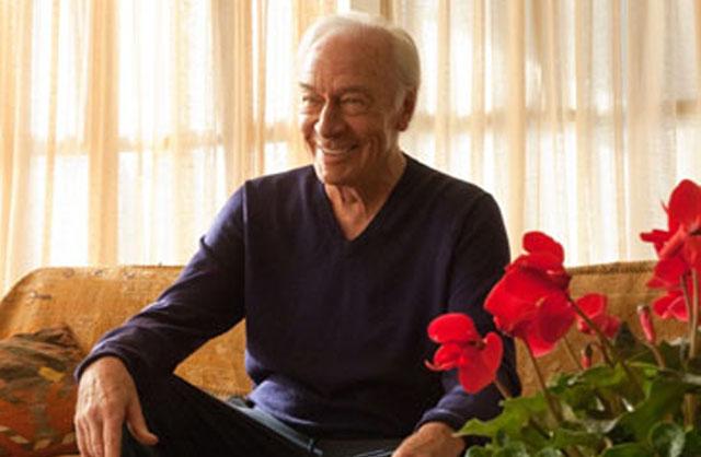 The Golden Years: Hal (Christopher Plummer) in 'Beginners'