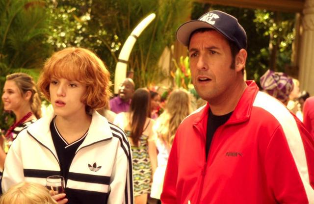 Interview: Bella Thorne Gets 'Blended' in New Adam Sandler Movie