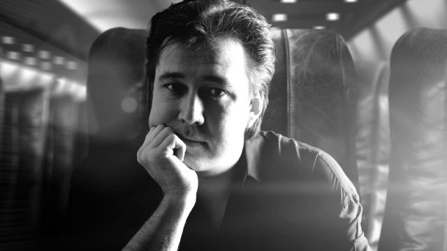Bill Hicks stars in Matt Harlock and Paul Thomas' American: The Bill Hicks Story.