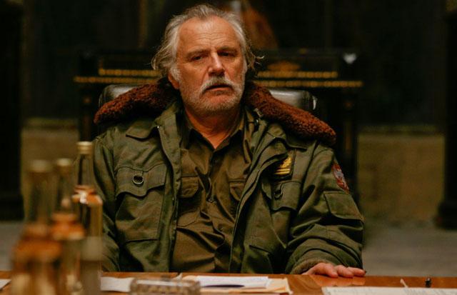 Rade Serbedzija is General Nebojsa Vukojevich 'In the Land of Blood and Honey'