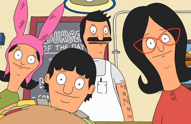 At Your Service: The Familial Staff of 'Bob's Burgers'
