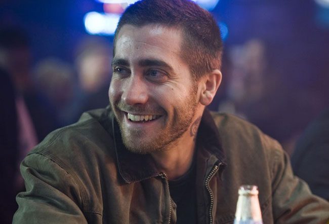 Bad to the Bone: Jake Gyllenhaal as Tommy in 'Brothers'