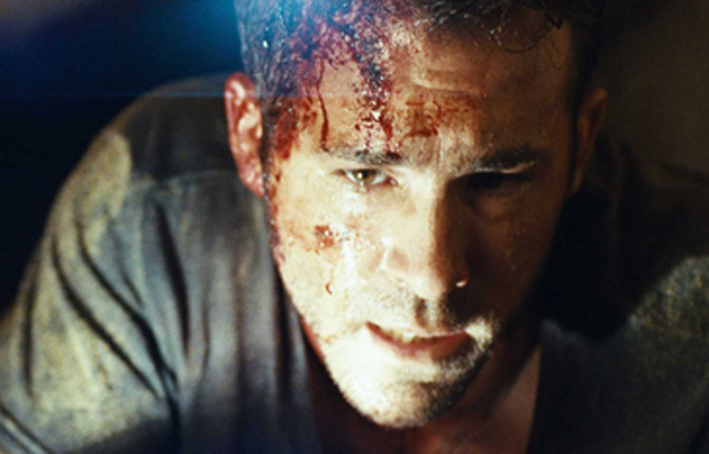 Land Down Under: Ryan Reynolds as Paul Conroy in 'Buried'