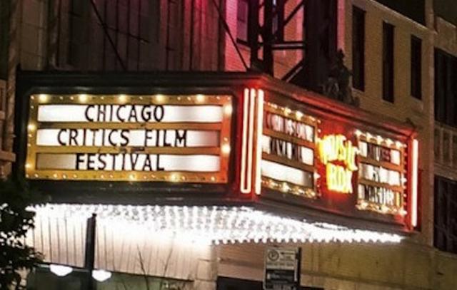 film news 5 perks of chicago critics film festival with