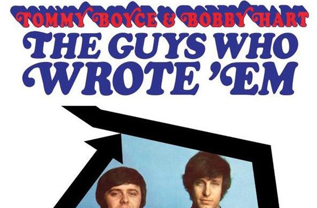 The Guys Who Wrote 'Em