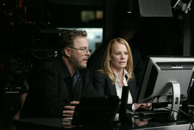 CSI: Crime Scene Investigation - The Ninth Season was released on Blu-Ray on September 1st, 2009.