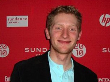 Eric Bednarowicz at Sundance