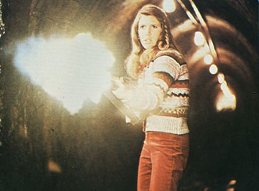 'Blues Brothers' 1980: Carrie Fisher's Back with Guns Blazing in 'Sorority Row'