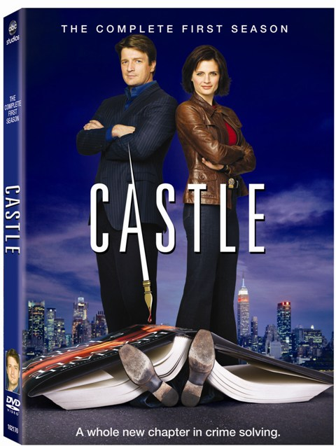 Castle will be released on DVD on September 22nd, 2009.