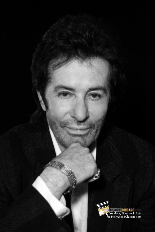 George Chakiris in Chicago, 2010