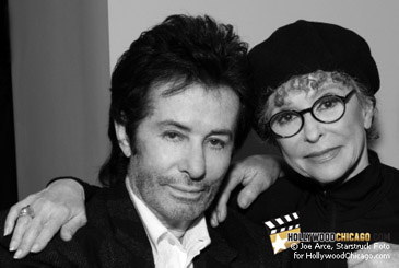 Oscar Winners: George Chakiris, Rita Moreno in Chicago, 2010
